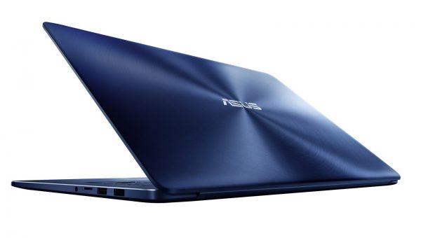 ASUS ZenBook Pro Top