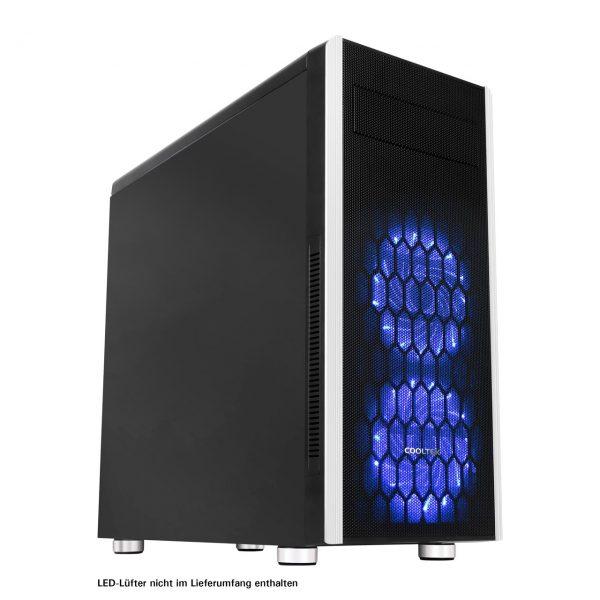 Cooltek NC-01 LED