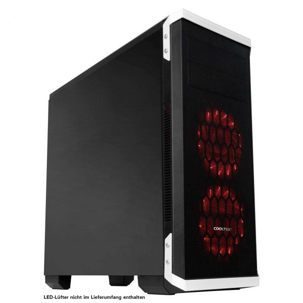 Cooltek NC-02 LED