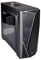 Corsair Carbide Series SPEC-04 Top Schwarzgrau