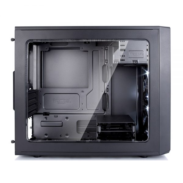 Fractal Design Focus G Mini Seitenfenster