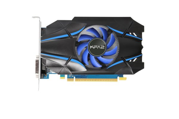 KFA2 GeForce GT 1030 Front