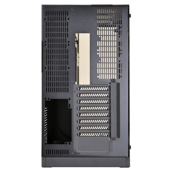 Lian Li PC-O11WGX Hinten