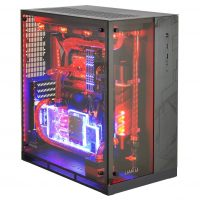 Lian Li PC-O11WGX LED