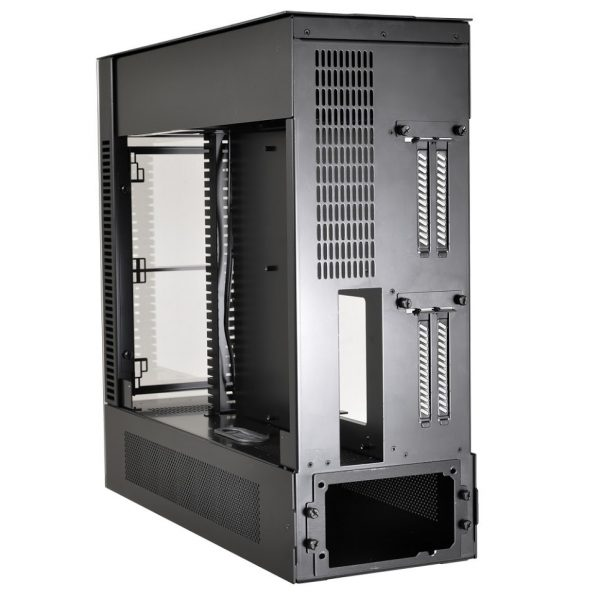 Lian Li PC-O12 Back