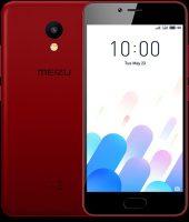 Meizu M5c rot