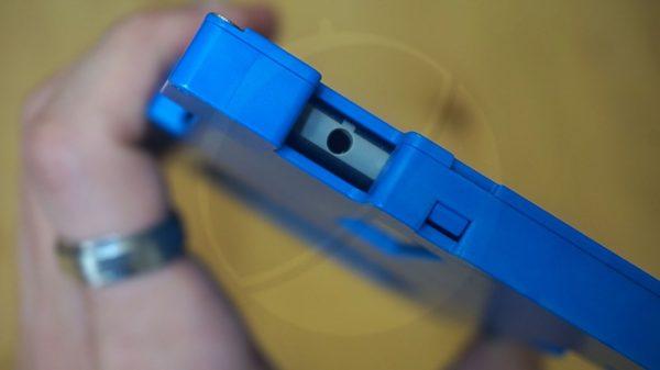 Nokia 9 Kopfhöreranschluss