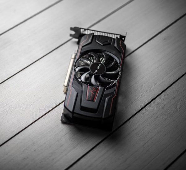 SAPPHIRE PULSE Radeon RX 560 Upside