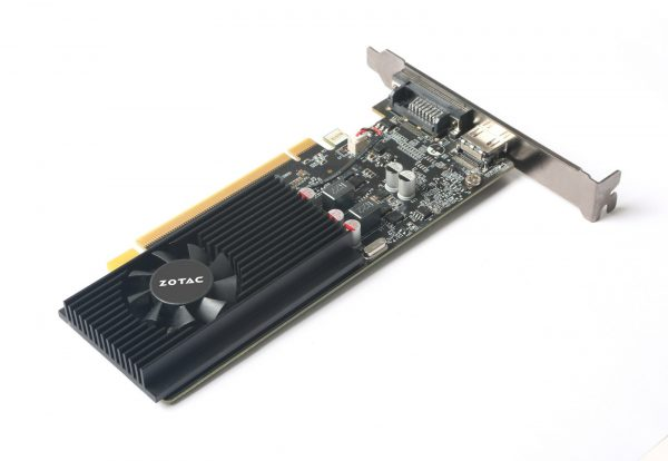 Zotac GeForce GT 1030 Card