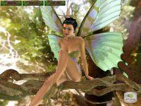 Nvidia Dawn Treedemo