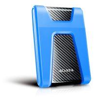 ADATA HD650 BLUE