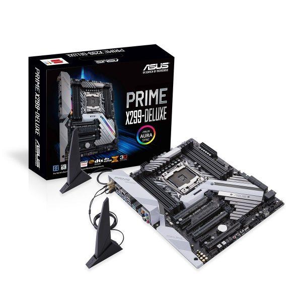 ASUS Prime X299-DLX