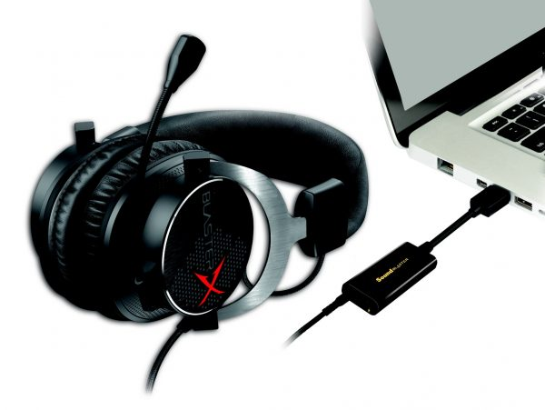 Creative Sound Blaster PLAY!3 System