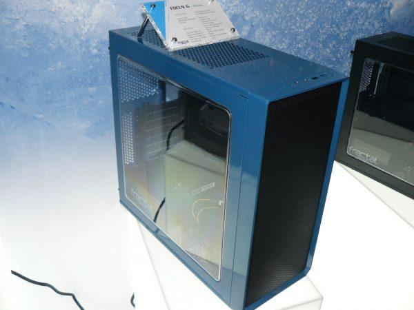 Fractal Design Focus G Blau