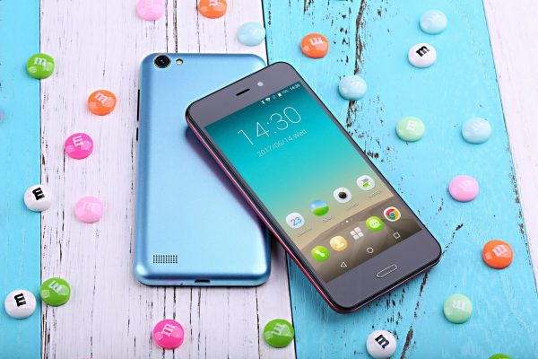 Gretel A7 Blue & Red Edition