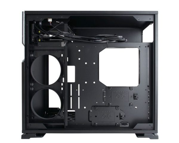 In Win 101 Black Inside