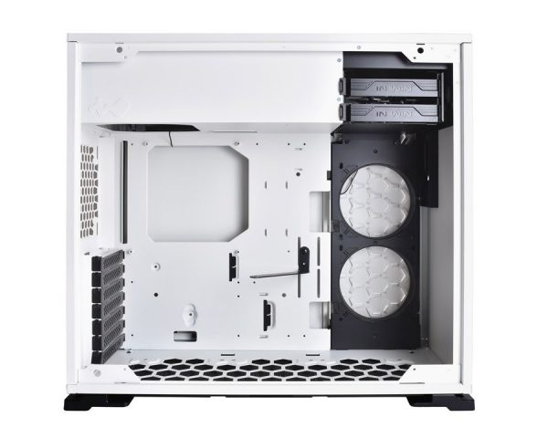 In Win 101 White Inside