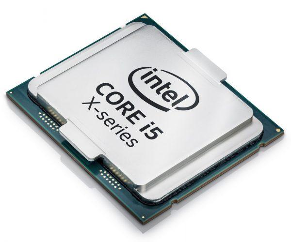 Intel Core i5 X-Serie