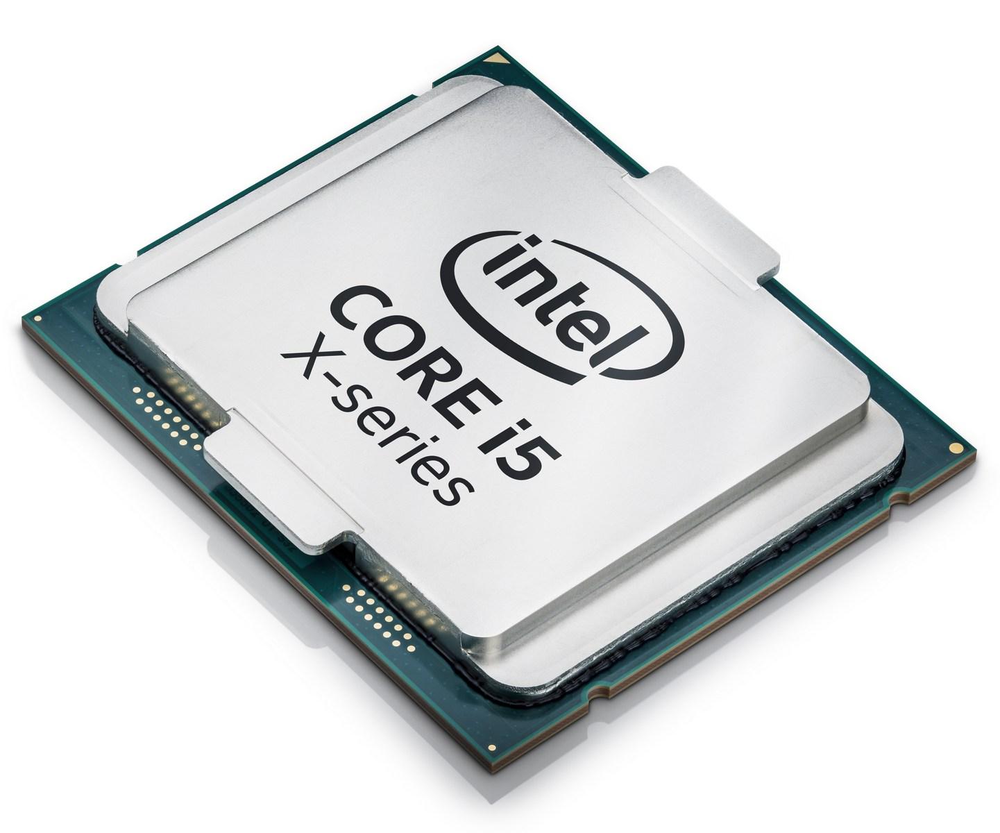 Intel stampft CPUs der Kaby-Lake-X-Serie bereits wieder ein