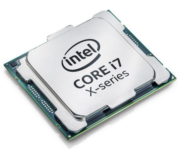 Intel Core i7 X-Serie