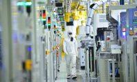 Intel Fab 10 nm