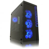 LC-Power Gaming 991B Blau
