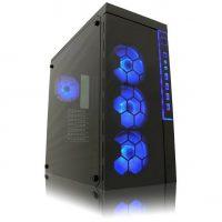 LC-Power Gaming 991B Blau