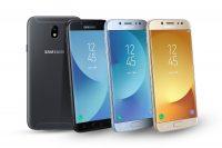Samsung Galaxy J7 2017 DUOS Farben