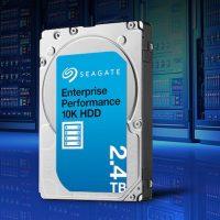 Seagate Enterprise Performance 10K HDD