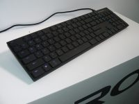 Tesoro Ultra Thin Mechanical Keyboard