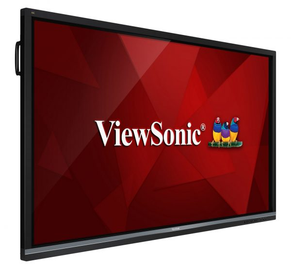 ViewSonic IFP8650 links