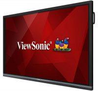 ViewSonic IFP8650 rechts