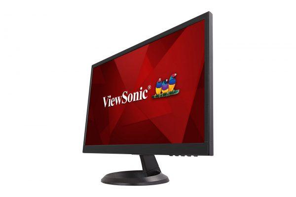 ViewSonic VA2261-8 rechts