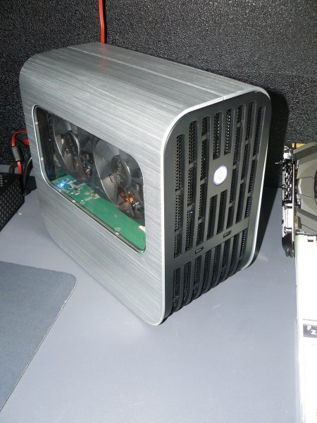 Zotac External Graphics Dock