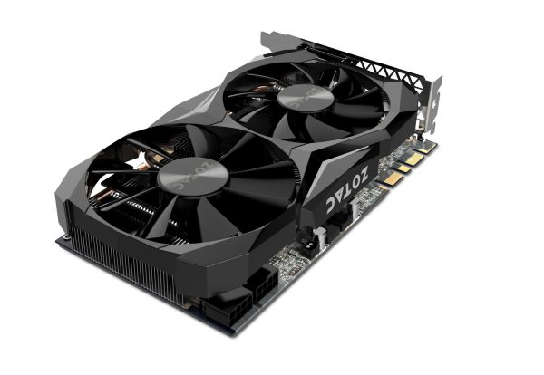 Zotac GeForce GTX 1080 Ti Mini Top