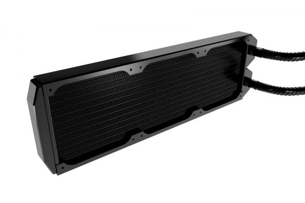 be quiet! Silent Loop 360mm Radiator