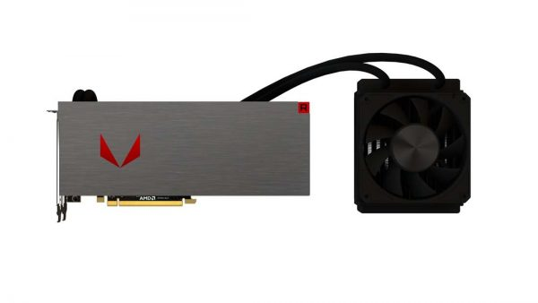 AMD Radeon RX Vega 64 LCS
