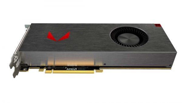 AMD Radeon RX Vega 64 Limited Edition Slot