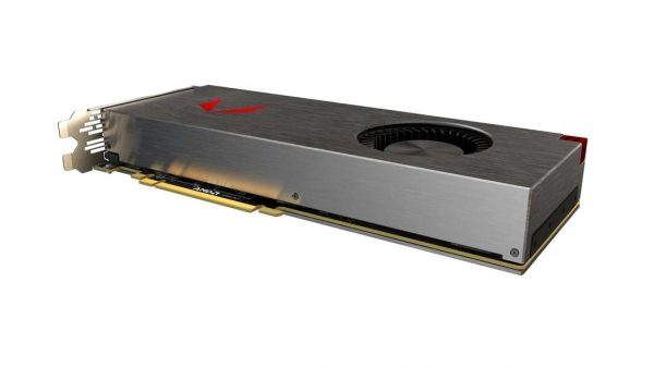 AMD Radeon RX Vega 64 Limited Edition Unten