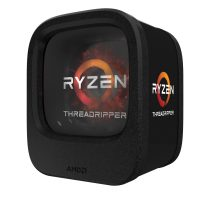 AMD Ryzen Threadripper Box vorne
