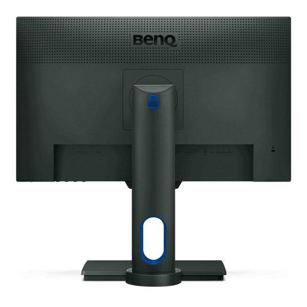 BenQ PD2500Q hinten