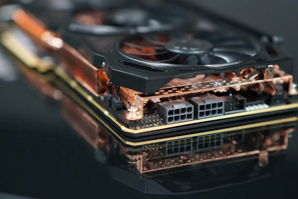 EVGA GeForce GTX 1080 Ti KINGPIN power