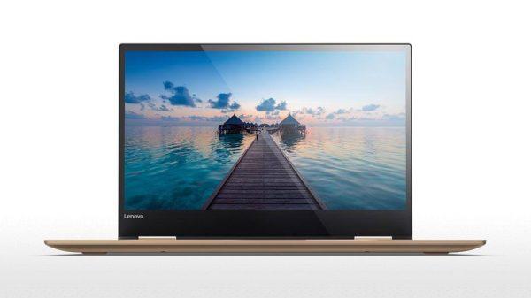 Lenovo Yoga 720-13 Aufgeklappt