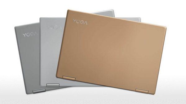 Lenovo Yoga 720-13 Farben