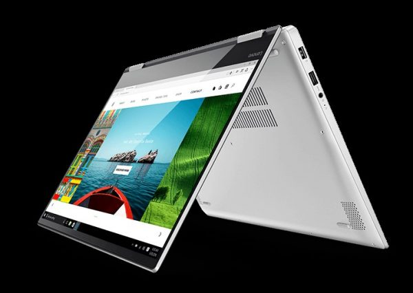Lenovo Yoga 720-15 Display