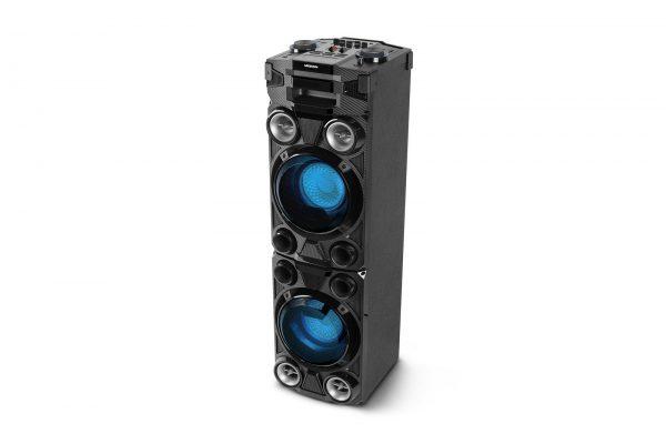 MEDION X67015 Blau