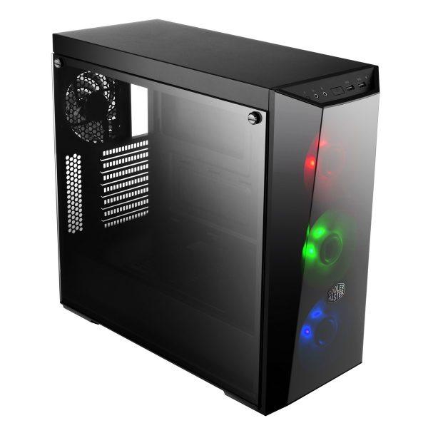 MasterBox Lite 5 RGB