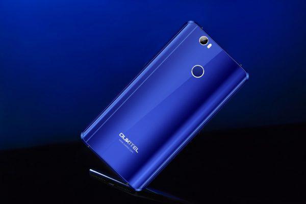 Oukitel U11 Plus blue
