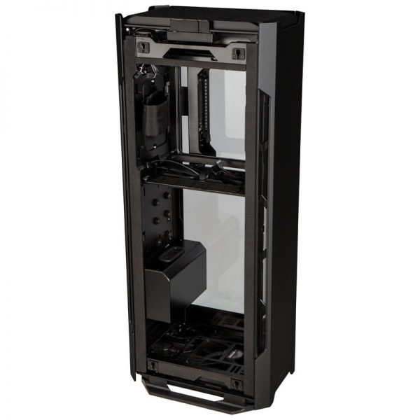 Phanteks Enthoo Evolv Shift X schwarz innen