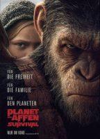 Planet der Affen Survical